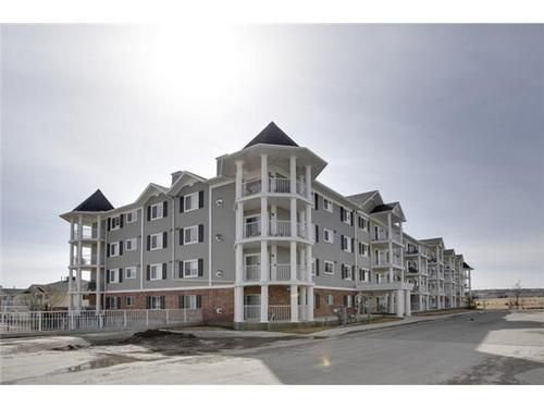 Main Photo: 2401 43 COUNTRY VILLAGE Lane NE in Calgary: Single Level Apartment for sale : MLS®# C3517369