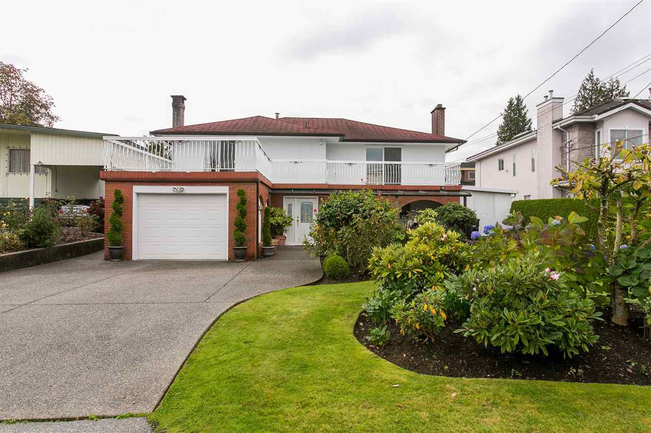 Main Photo: 5490 HARDWICK Street in Burnaby: Central BN House for sale (Burnaby North)  : MLS®# R2120515