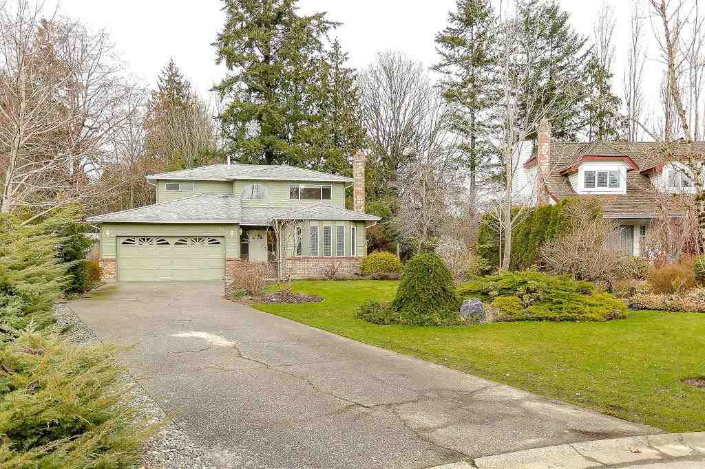 Main Photo: 14349 65 Avenue in Surrey: East Newton House for sale : MLS®# R2148570