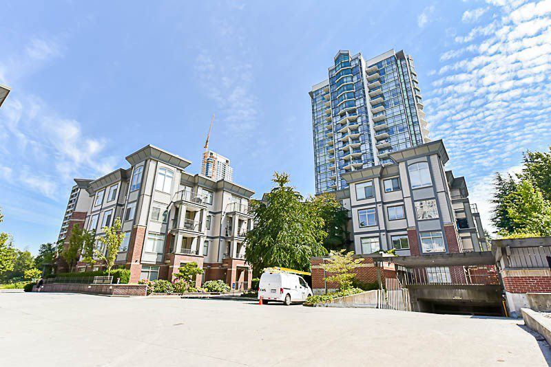 "Main Photo: 307 10455 UNIVERSITY Boulevard in Surrey: Whalley Condo for sale in ""D'Cor"" (North Surrey)  : MLS®# R2184197"