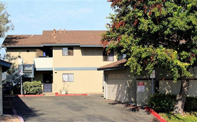 Main Photo: OCEANSIDE Condo for sale : 2 bedrooms : 229 Stage Coach Rd