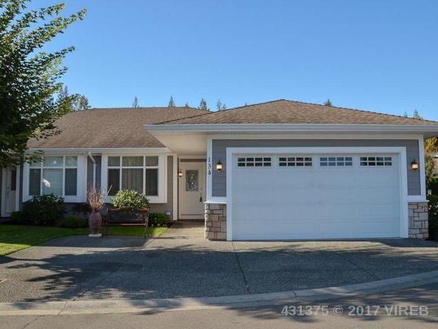 Main Photo: 134 730 BARCLAY Crescent in PARKSVILLE: Z5 French Creek Condo/Strata for sale (Zone 5 - Parksville/Qualicum)  : MLS®# 431375