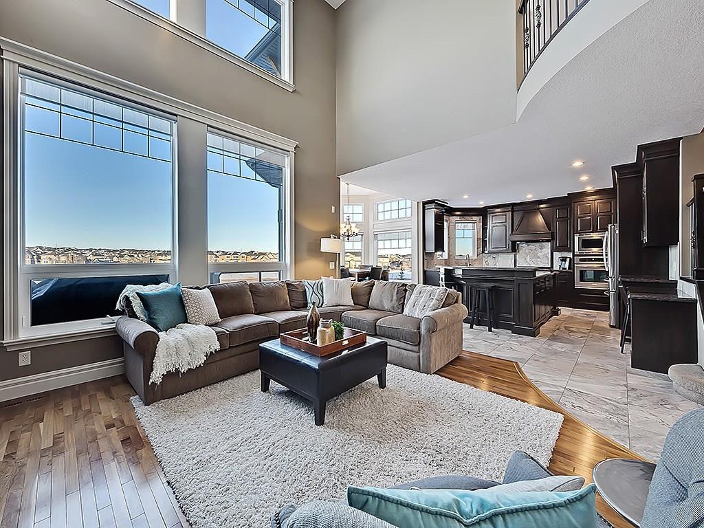 Main Photo: 36 PANATELLA Manor NW in Calgary: Panorama Hills House for sale : MLS®# C4166188