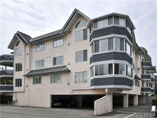 Main Photo: 301 2900 Orillia Street in VICTORIA: SW Gorge Residential for sale (Saanich West)  : MLS®# 344989