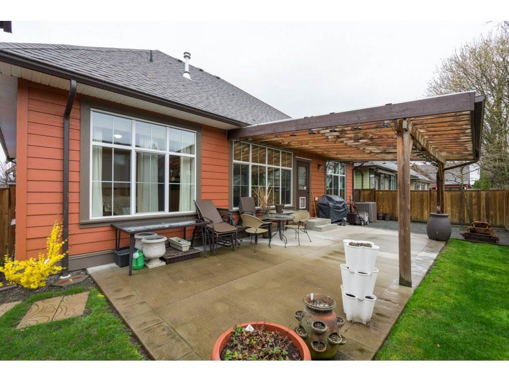 "Photo 19: Photos: 8 6110 MILLER Drive in Sardis: Sardis West Vedder Rd House for sale in ""MILLER ESTATES"" : MLS®# R2251169"