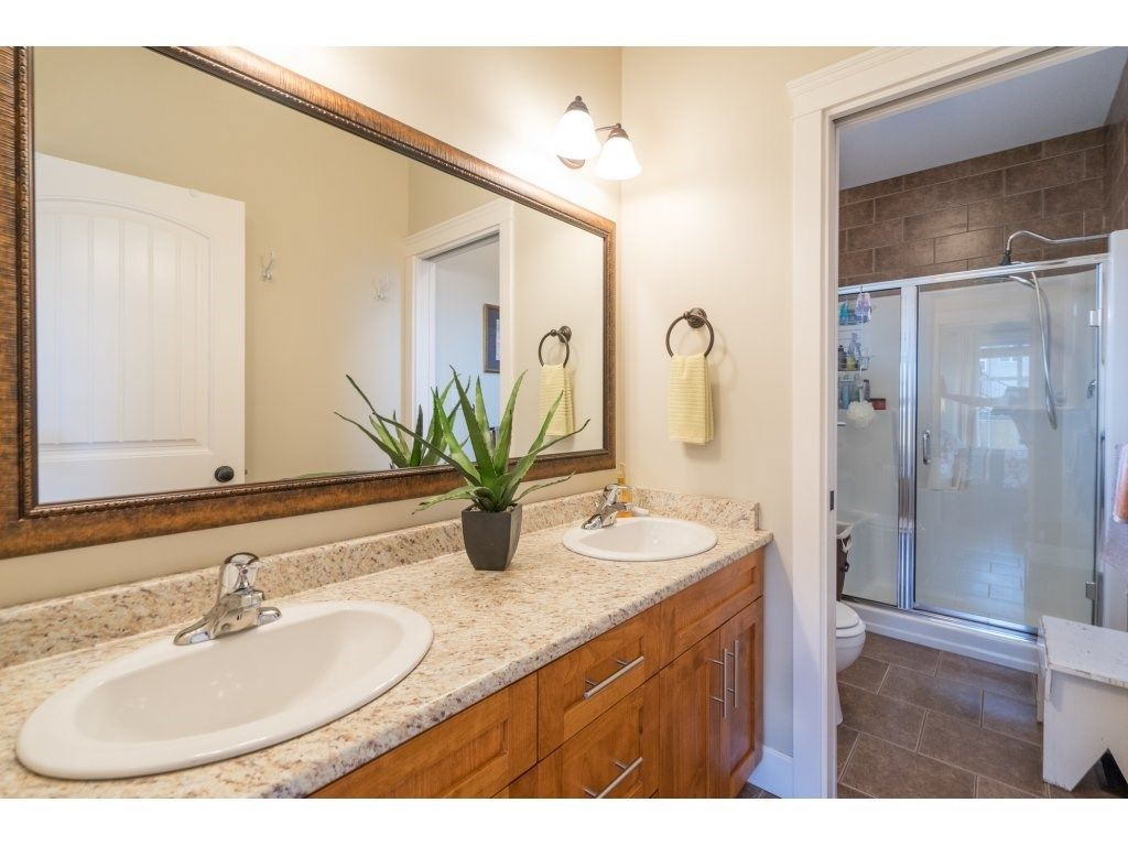 "Photo 12: Photos: 8 6110 MILLER Drive in Sardis: Sardis West Vedder Rd House for sale in ""MILLER ESTATES"" : MLS®# R2251169"