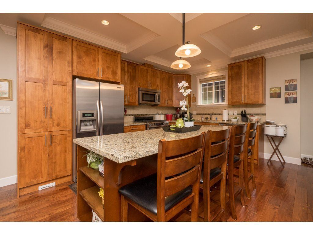 "Photo 9: Photos: 8 6110 MILLER Drive in Sardis: Sardis West Vedder Rd House for sale in ""MILLER ESTATES"" : MLS®# R2251169"