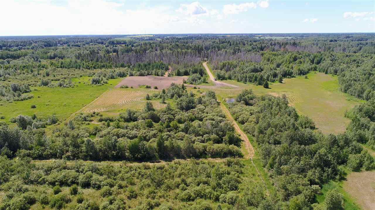Main Photo: #2-51223 RGE RD 270 Road: Rural Parkland County Rural Land/Vacant Lot for sale : MLS®# E4133462