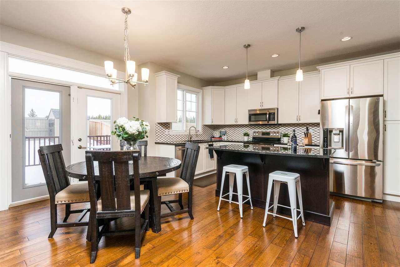 Main Photo: 227 REICHERT Drive: Beaumont House for sale : MLS®# E4139477