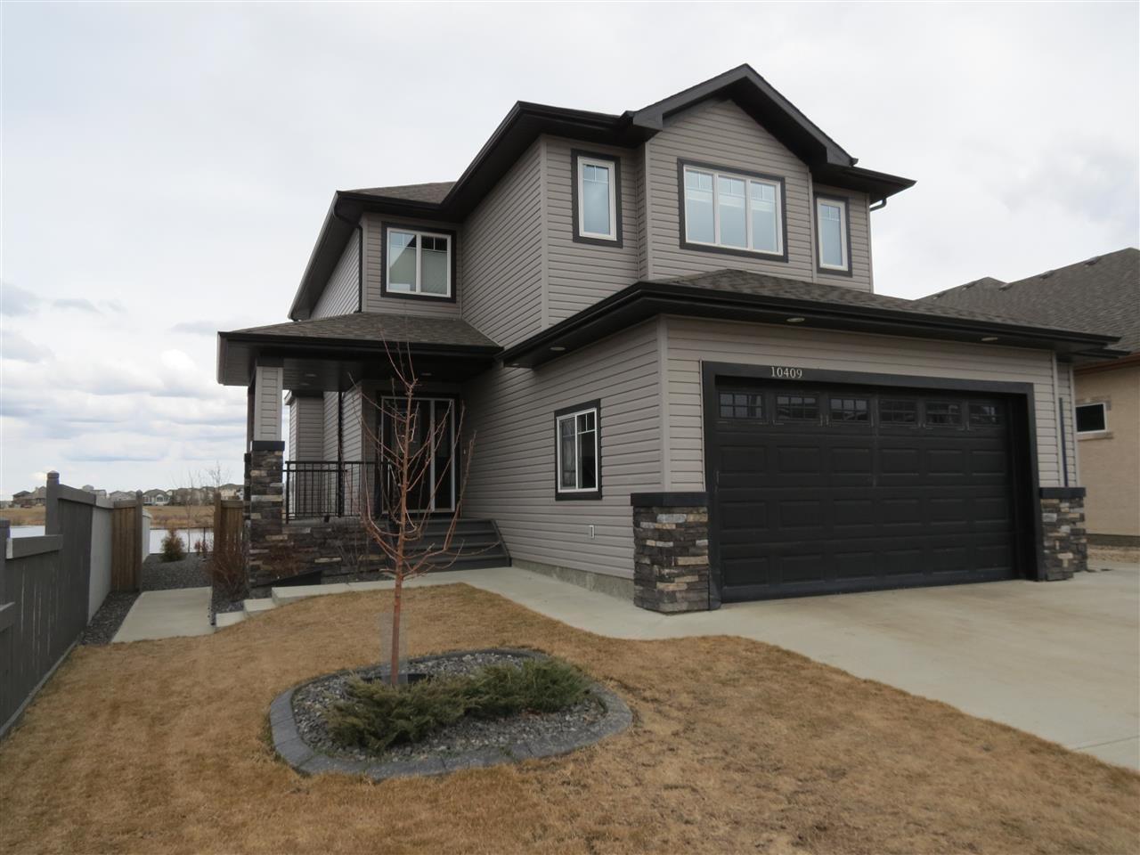 Main Photo: 10409 97 Street: Morinville House for sale : MLS®# E4147779