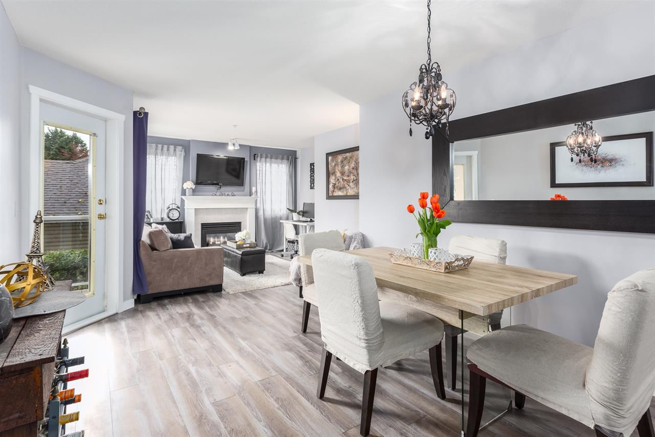 "Main Photo: 204 1558 GRANT Avenue in Port Coquitlam: Glenwood PQ Condo for sale in ""GRANT GARDENS"" : MLS®# R2357906"