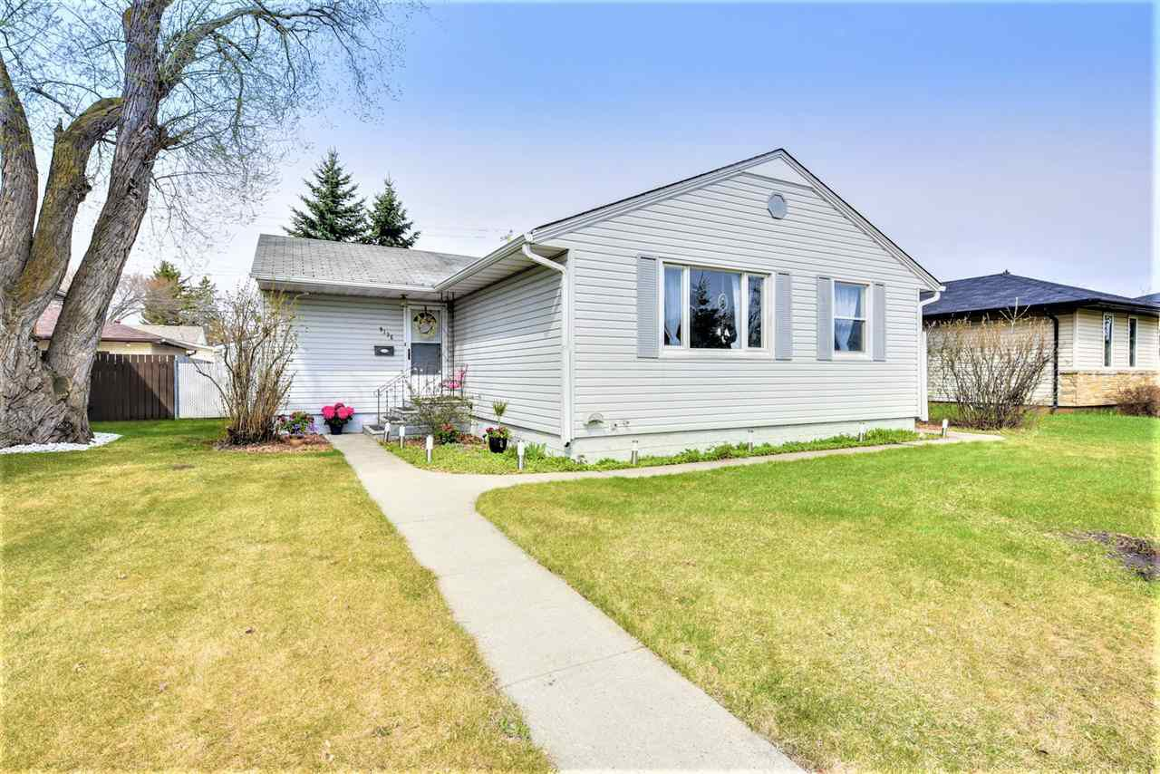 Main Photo: 9136 142 Street in Edmonton: Zone 10 House for sale : MLS®# E4156603