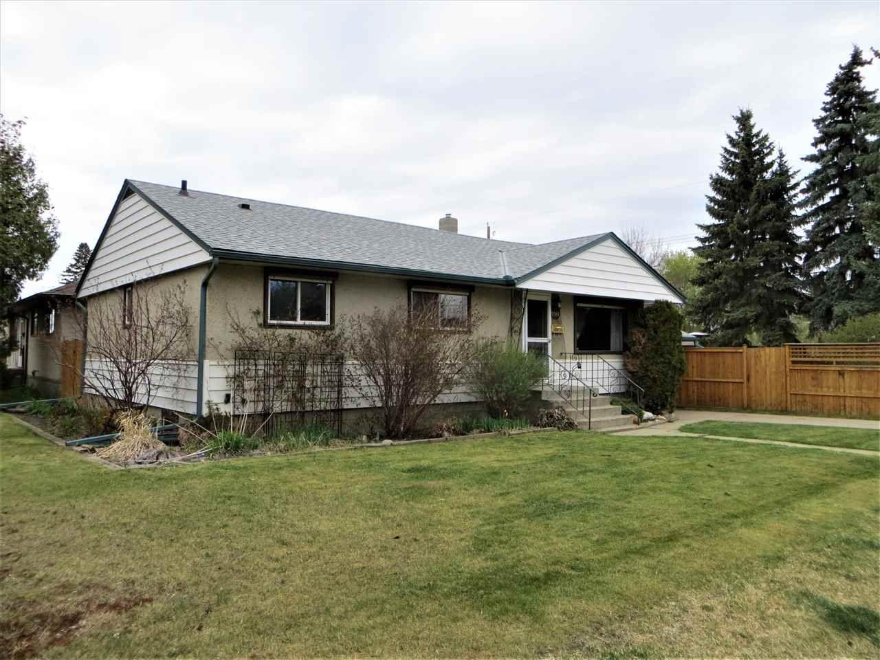 Main Photo: 7304 85 Street in Edmonton: Zone 17 House for sale : MLS®# E4156943