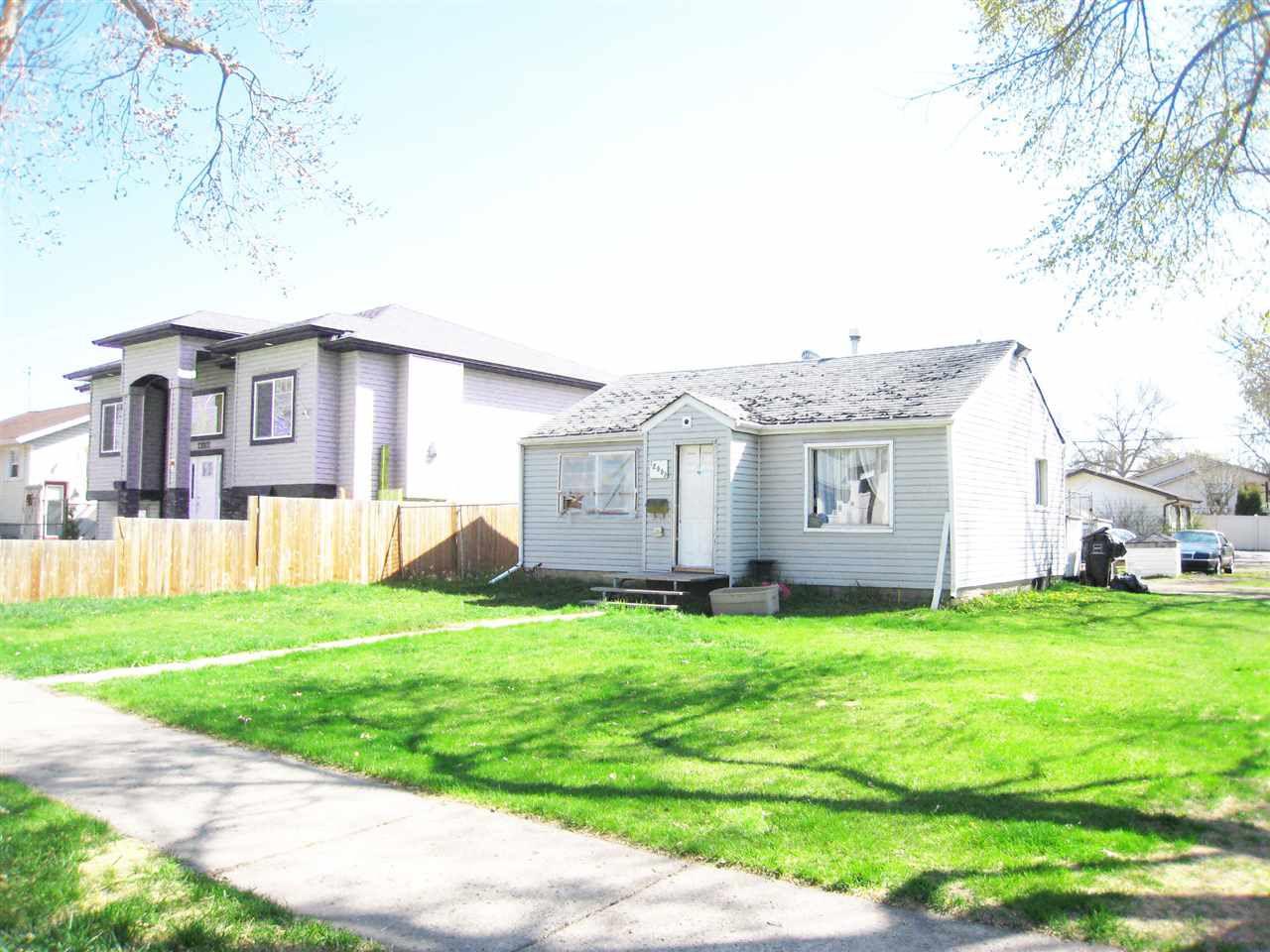 Main Photo: 12003 48 Street in Edmonton: Zone 23 House for sale : MLS®# E4157211
