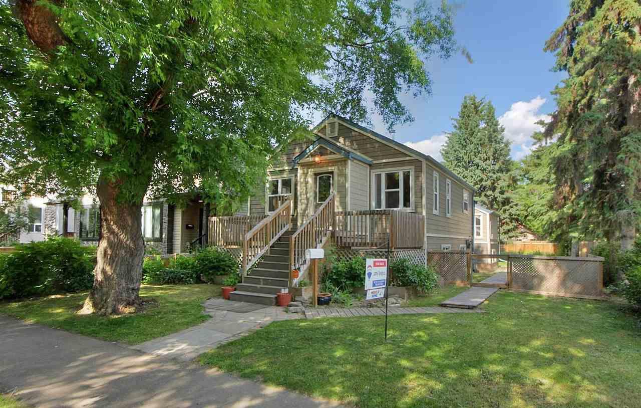 Main Photo: 10203 90 Street in Edmonton: Zone 13 House for sale : MLS®# E4162239