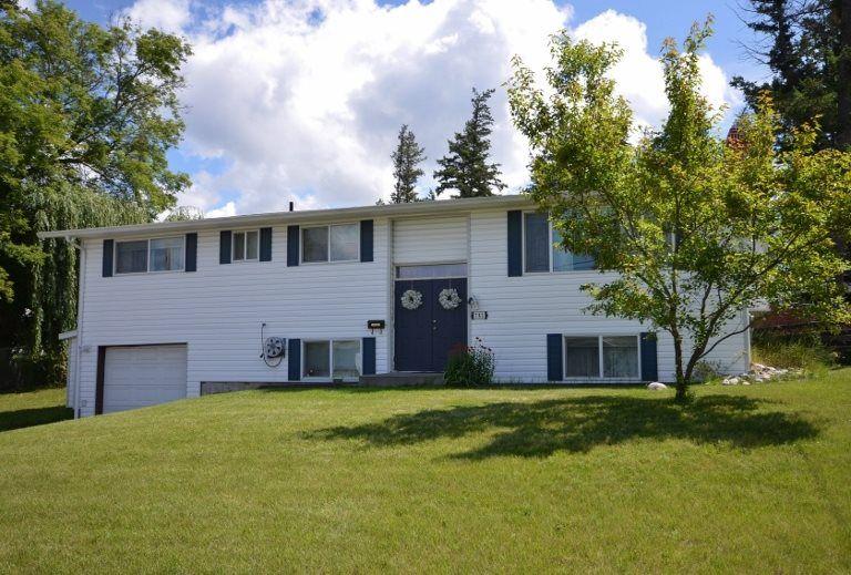 Main Photo: 782 MCDOUGALL Street in Williams Lake: Williams Lake - City House for sale (Williams Lake (Zone 27))  : MLS®# R2386515