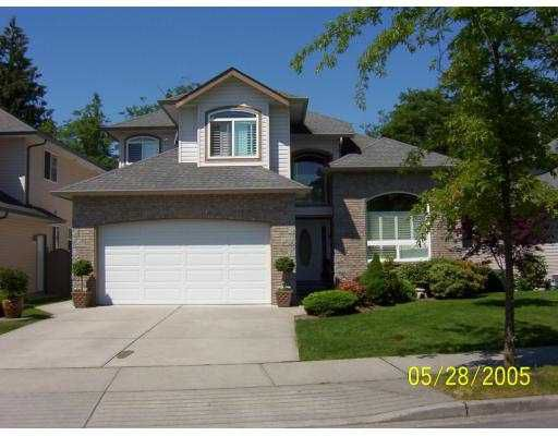 "Main Photo: 11357 238TH ST in Maple Ridge: Cottonwood MR House for sale in ""COTTONWOOD"" : MLS®# V541059"