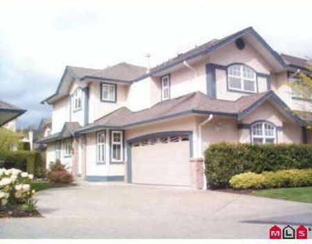 Main Photo: 49-15959 82ND AVENUE in Surrey: Fleetwood Tynehead Townhouse for sale : MLS®# F2507362