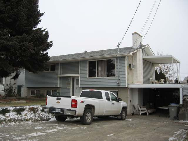 Main Photo: 1147 WINDBREAK STREET in : Brocklehurst House for sale (Kamloops)  : MLS®# 119448
