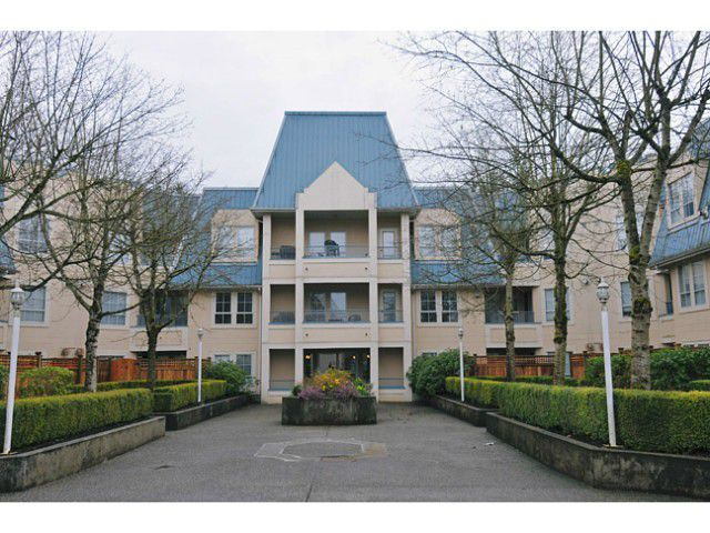 "Main Photo: 313 295 SCHOOLHOUSE Street in Coquitlam: Maillardville Condo for sale in ""CHATEAU ROYALE"" : MLS®# V1042627"
