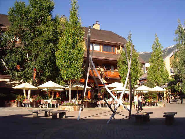 """Main Photo: 219 4220 GATE WAY Drive in Whistler: Whistler Village Condo for sale in """"Blackcomb Lodge"""" : MLS®# V1112208"""