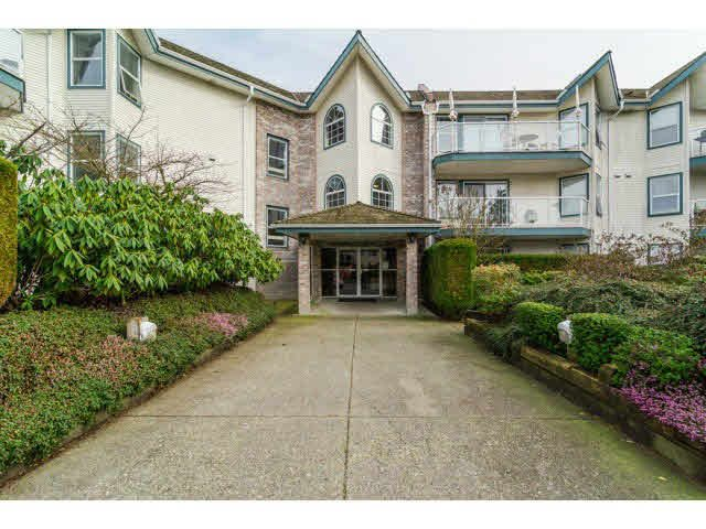 "Main Photo: 224 27358 32 Avenue in Langley: Aldergrove Langley Condo for sale in ""Willow Creek"" : MLS®# F1443452"