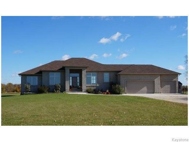 Main Photo: 1595 Charleswood Road in WINNIPEG: Charleswood Residential for sale (South Winnipeg)  : MLS®# 1529981