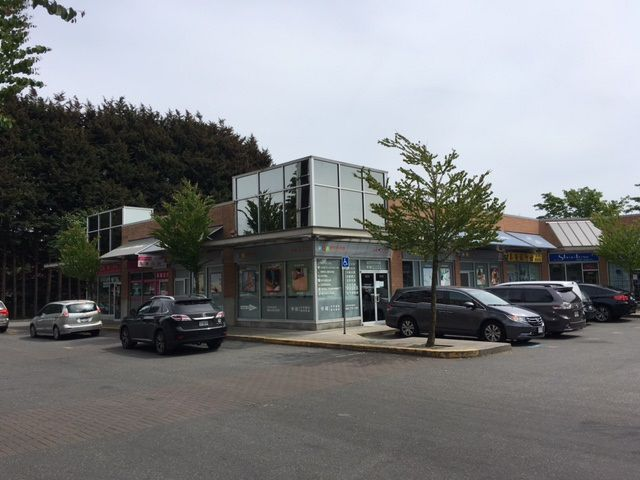 Main Photo: 2035 4580 NO. 3 Road in Richmond: West Cambie Commercial for sale : MLS®# C8006179