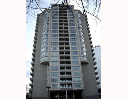 Main Photo: 2101 6055 NELSON AVENUE in : Forest Glen BS Condo for sale : MLS®# V750159