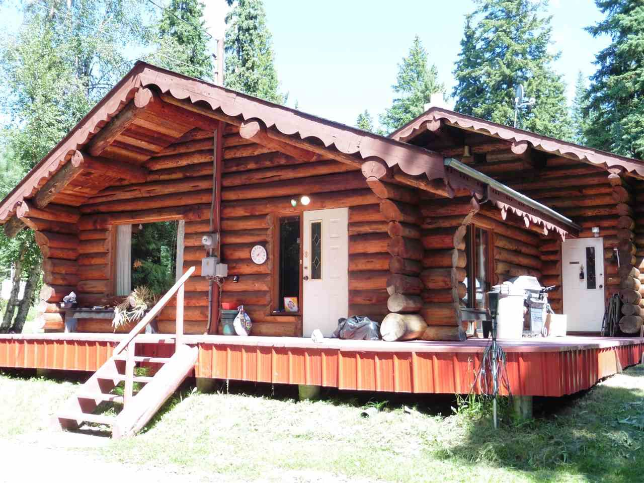 """Main Photo: 7280 CHILAKO Road in Prince George: Pineview House for sale in """"PINEVIEW"""" (PG Rural South (Zone 78))  : MLS®# R2084754"""