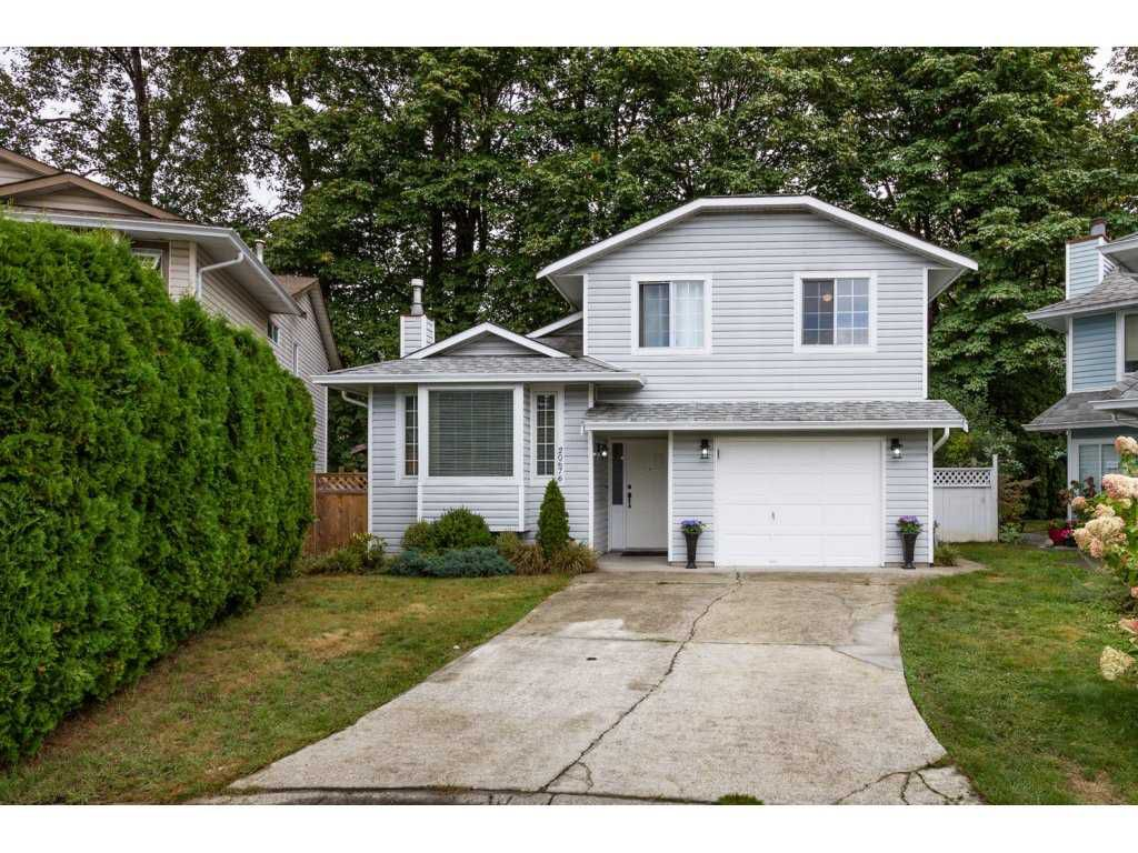 Main Photo: 20676 120A Avenue in Maple Ridge: Northwest Maple Ridge House for sale : MLS®# R2106244