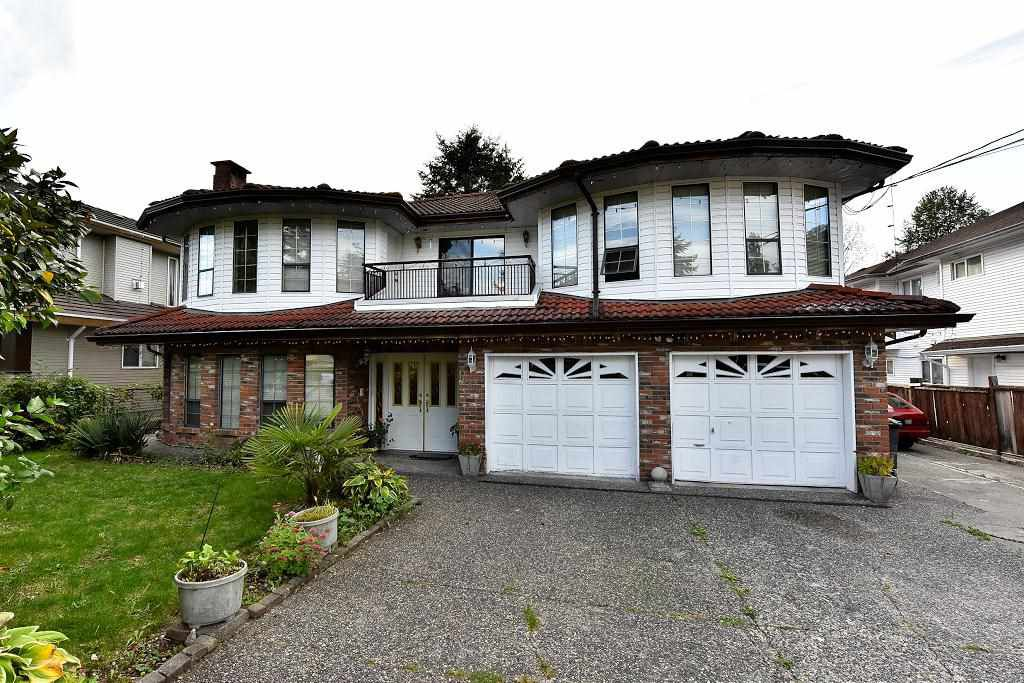 Main Photo: 10851 139A Street in Surrey: Bolivar Heights House for sale (North Surrey)  : MLS®# R2112237