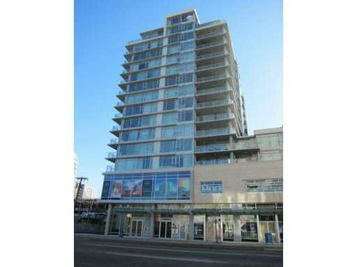 """Main Photo: 1706 8068 WESTMINSTER Highway in Richmond: Brighouse Condo for sale in """"Camino"""" : MLS®# R2166959"""