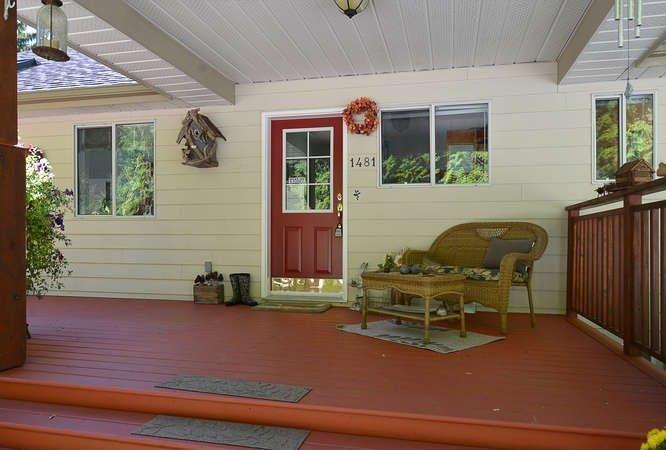 Photo 18: Photos: 1481 PARK Avenue: Roberts Creek House for sale (Sunshine Coast)  : MLS®# R2209232