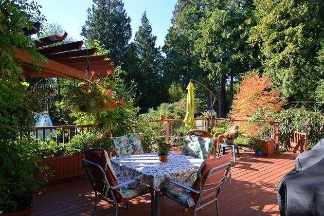 Photo 12: Photos: 1481 PARK Avenue: Roberts Creek House for sale (Sunshine Coast)  : MLS®# R2209232