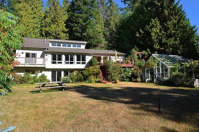 Photo 3: Photos: 1481 PARK Avenue: Roberts Creek House for sale (Sunshine Coast)  : MLS®# R2209232