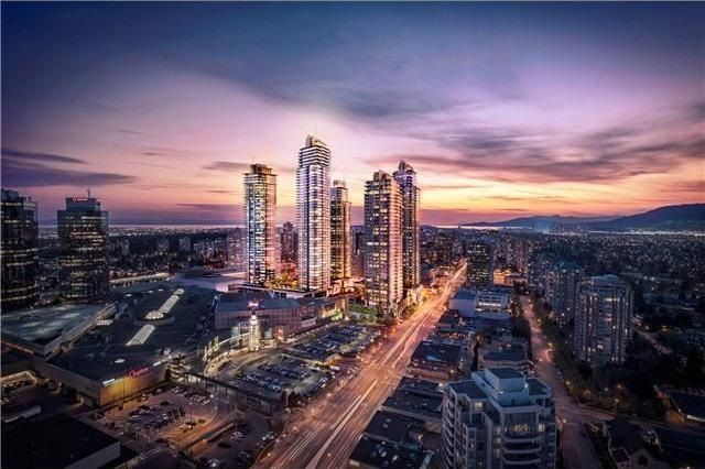 "Main Photo: 906 4688 KINGSWAY in Burnaby: Metrotown Condo for sale in ""STATION SQUARE 1"" (Burnaby South)  : MLS®# R2248268"