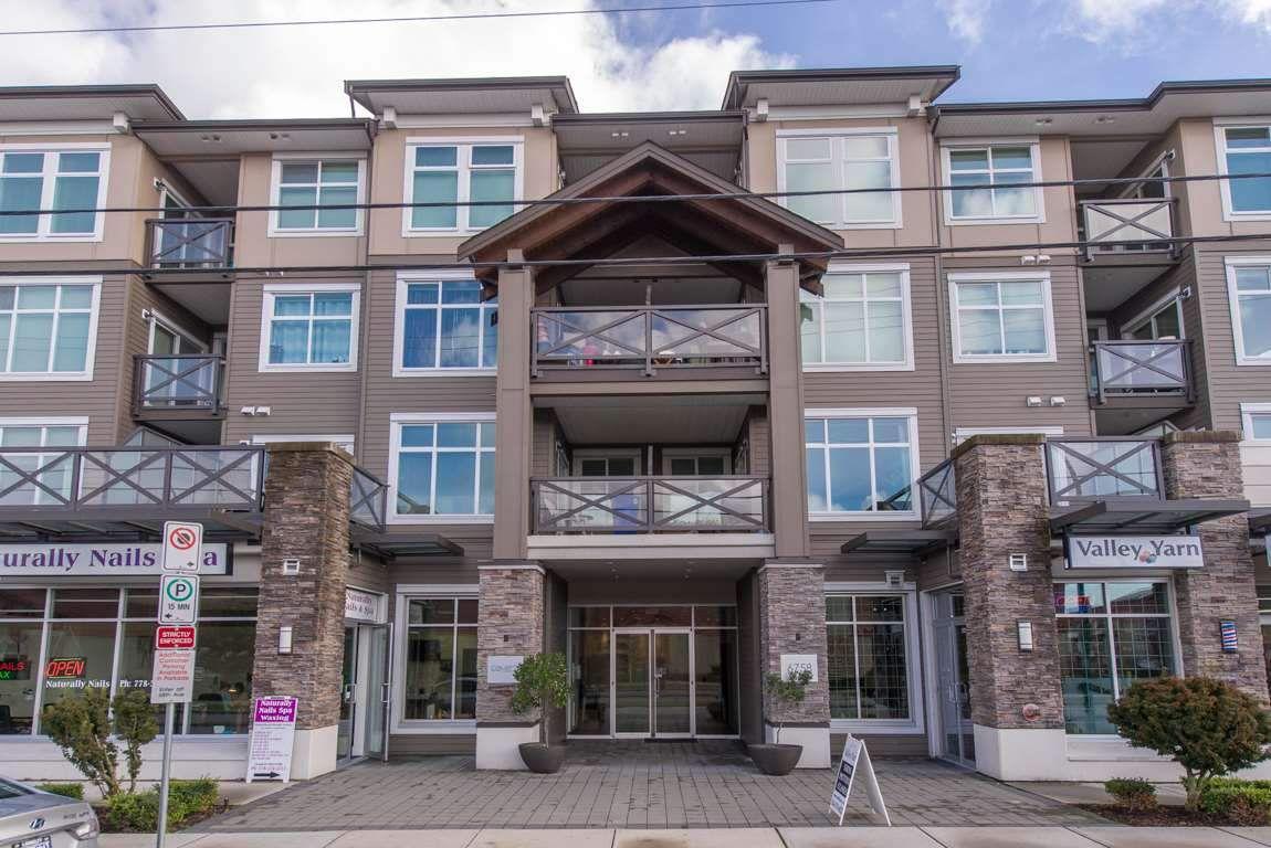 "Main Photo: 262 6758 188 Street in Surrey: Clayton Condo for sale in ""CALERA"" (Cloverdale)  : MLS®# R2258871"