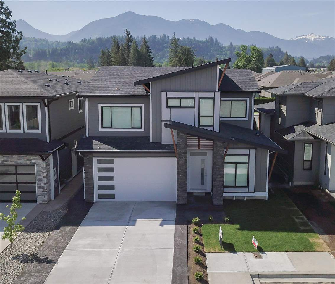 "Main Photo: 45938 BIRDIE Place in Sardis: Sardis East Vedder Rd House for sale in ""Higginson Estates"" : MLS®# R2267569"