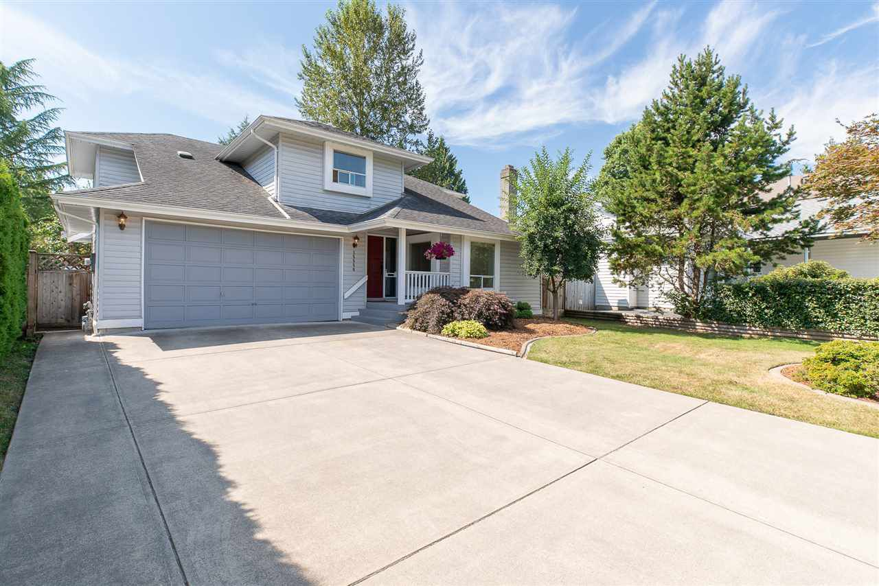 """Main Photo: 15550 98A Avenue in Surrey: Guildford House for sale in """"BRIARWOOD"""" (North Surrey)  : MLS®# R2291832"""