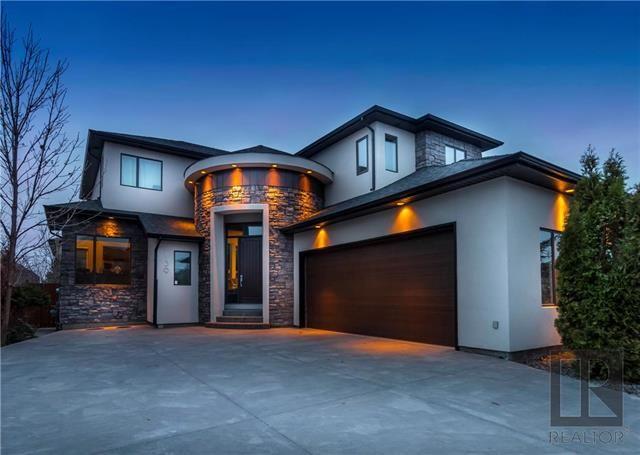 Main Photo: 139 Portside Drive in Winnipeg: Van Hull Estates Residential for sale (2C)  : MLS®# 1822654