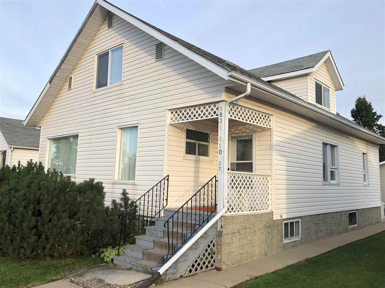Main Photo: 9831 110 Street: Westlock House for sale : MLS®# E4128350
