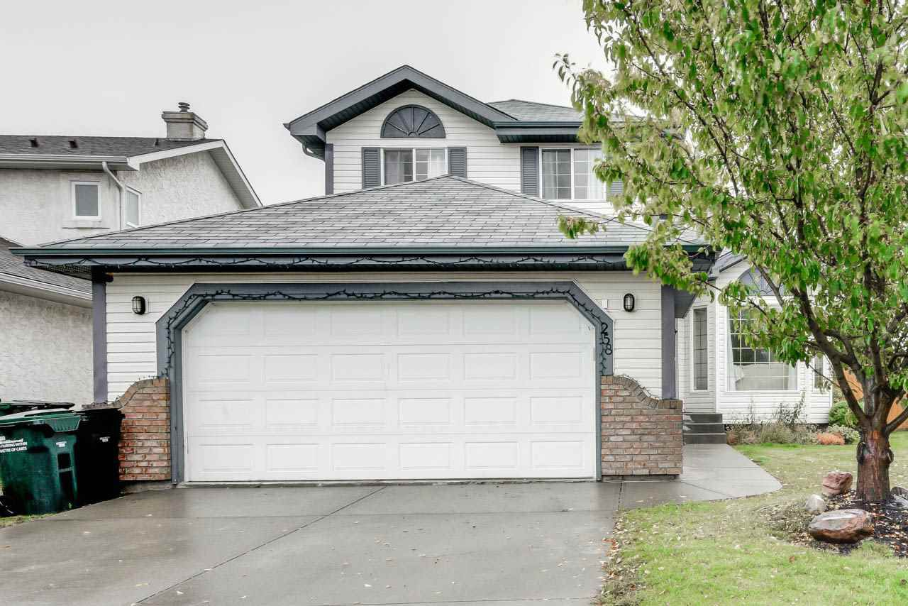 Main Photo: 258 Lilac Terrace: Sherwood Park House for sale : MLS®# E4129201