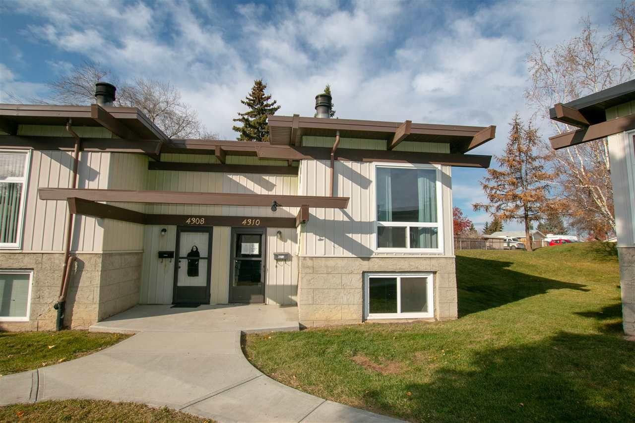 Main Photo:  in Edmonton: Zone 29 Townhouse for sale : MLS®# E4134339