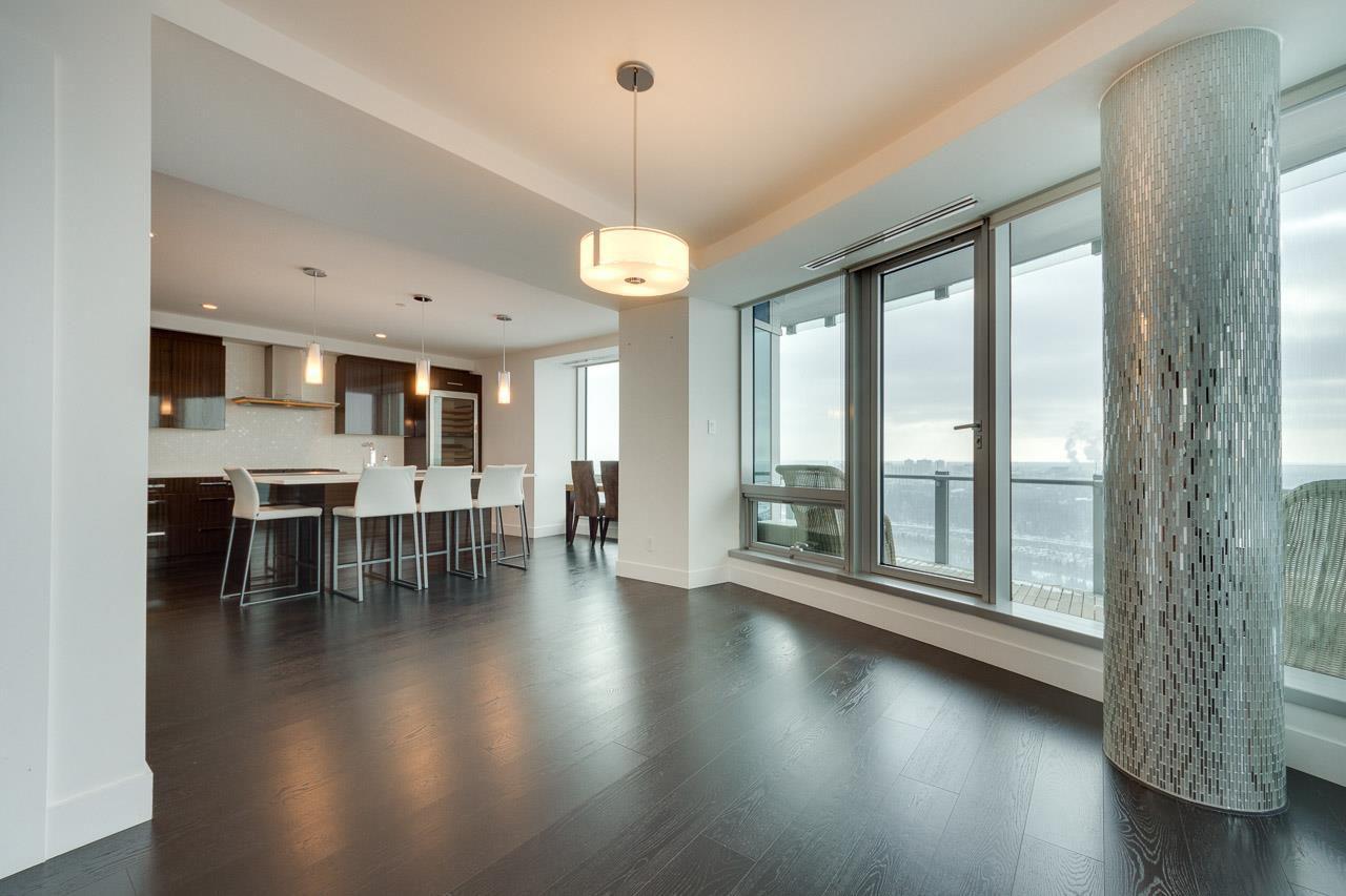 Photo 6: Photos: 2703 11969 JASPER Avenue in Edmonton: Zone 12 Condo for sale : MLS®# E4135423
