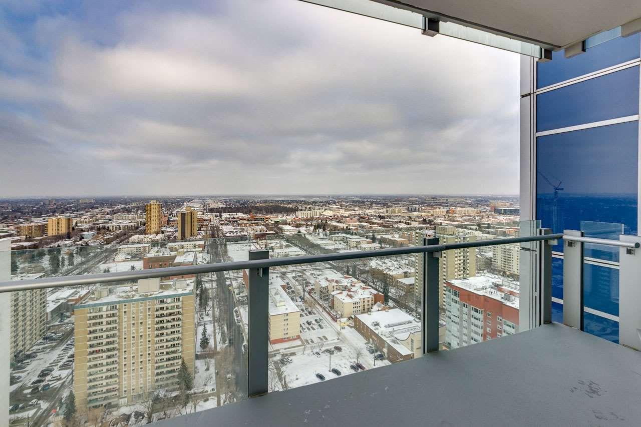 Photo 22: Photos: 2703 11969 JASPER Avenue in Edmonton: Zone 12 Condo for sale : MLS®# E4135423