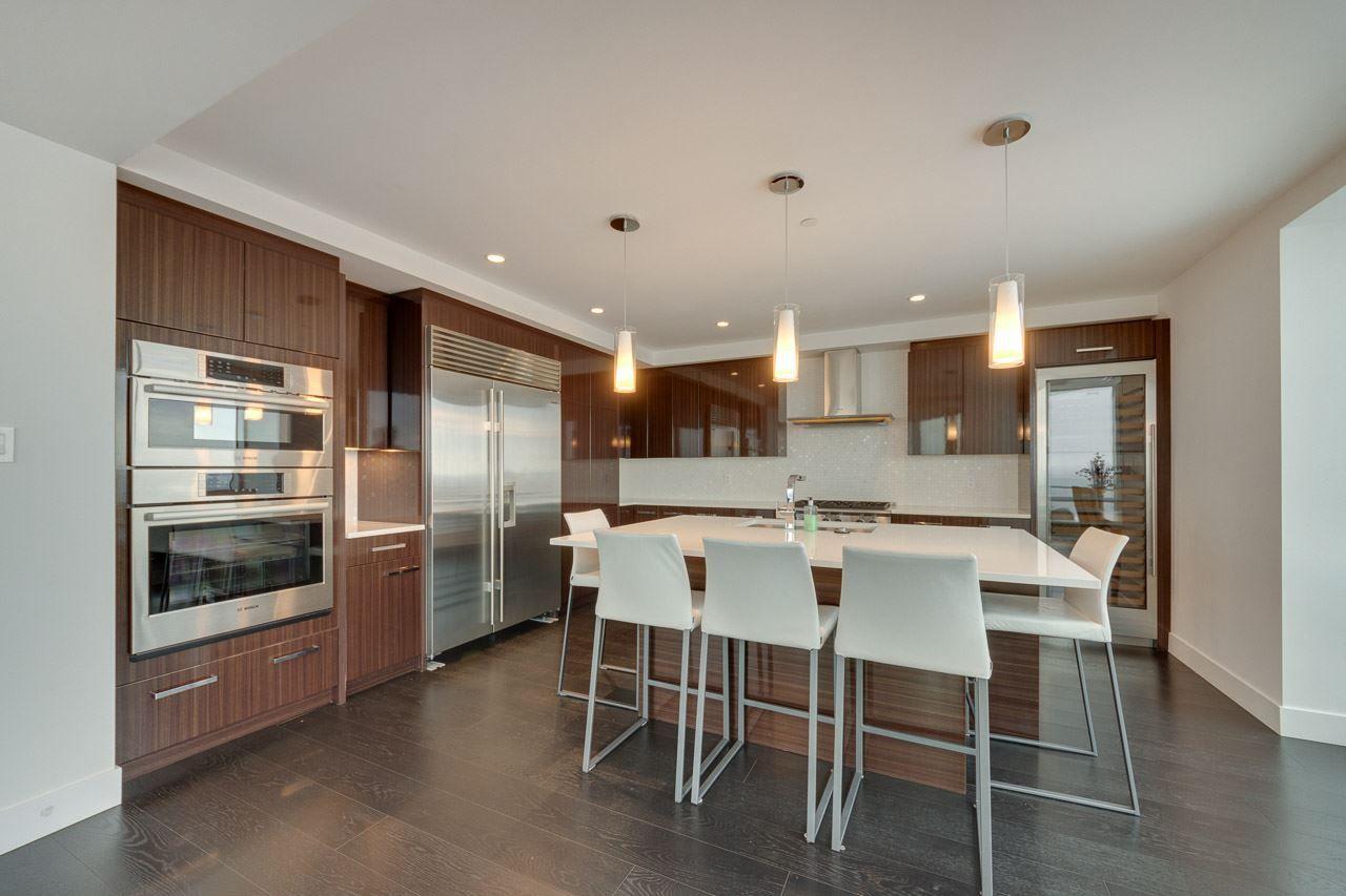 Photo 7: Photos: 2703 11969 JASPER Avenue in Edmonton: Zone 12 Condo for sale : MLS®# E4135423