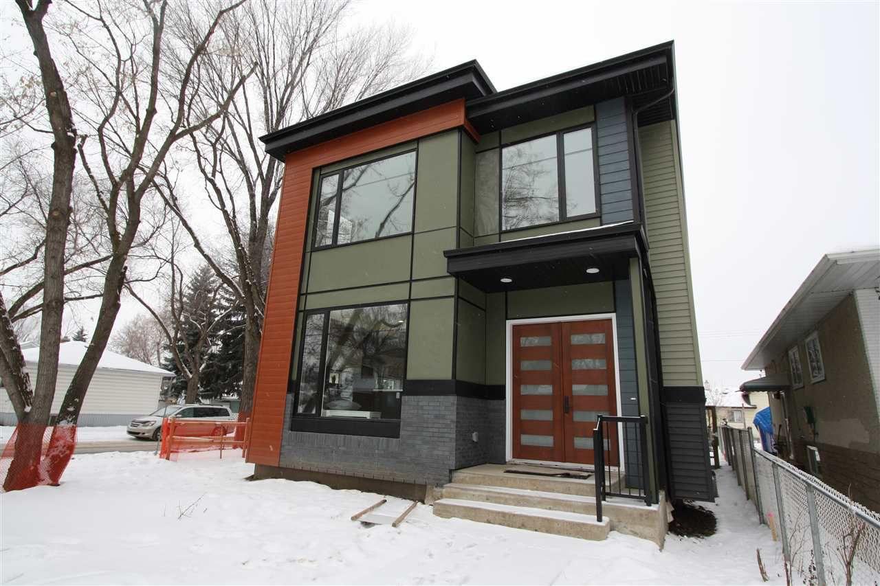 Main Photo: 7002 106 Street in Edmonton: Zone 15 House for sale : MLS®# E4138790