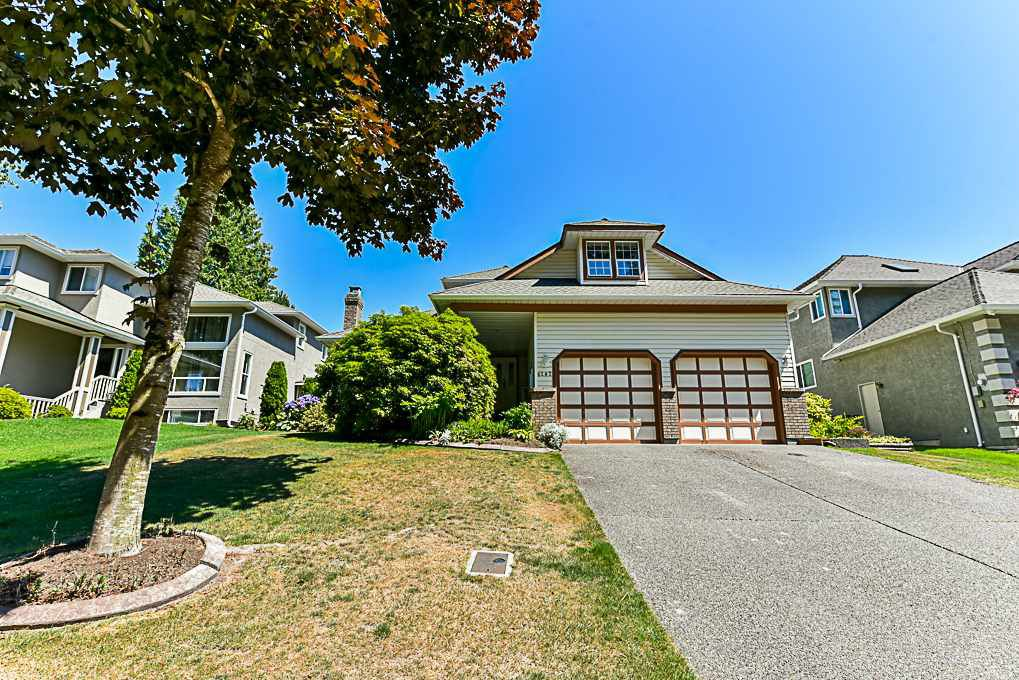 "Main Photo: 6282 E BOUNDARY Drive in Surrey: Panorama Ridge House for sale in ""Boundary Park"" : MLS®# R2330124"