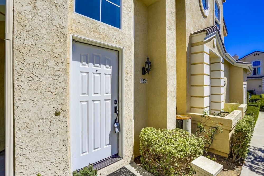 Main Photo: SABRE SPR Townhome for sale : 2 bedrooms : 11232 Provencal Place in San Diego